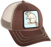 Goorin Bros. Men's Patch Trucker Hat Cap