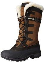 Kamik Women's Citadel Insulated Winter Boot
