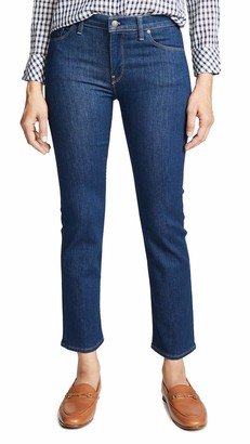 Hudson Women's NICO Midrise Cigarette 5 Pocket Jean