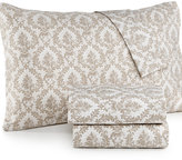 Jessica Sanders Printed Queen 4-pc Sheet Set, 220 Thread Count