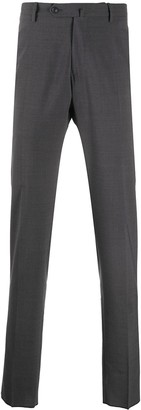 Pt01 Tailored Suit Trousers