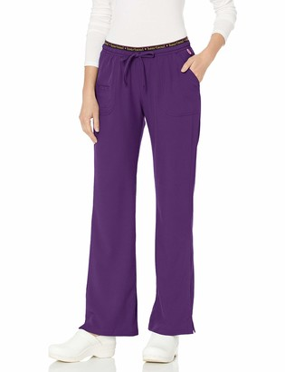 HeartSoul Scrubs Women's Heart Breaker Low Rise Drawstring Pant