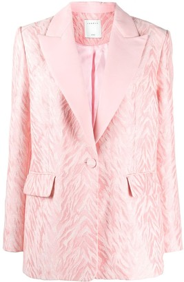 Sandro Paris Single Breasted Jacket
