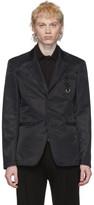 Alyx Black Classic Blazer