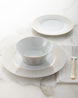 Neiman Marcus 12-Piece Glint Dinnerware Set