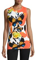 Berek Spicy Butterfly Tank, Plus Size