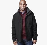 Johnston & Murphy Water-Resistant Performance Jacket