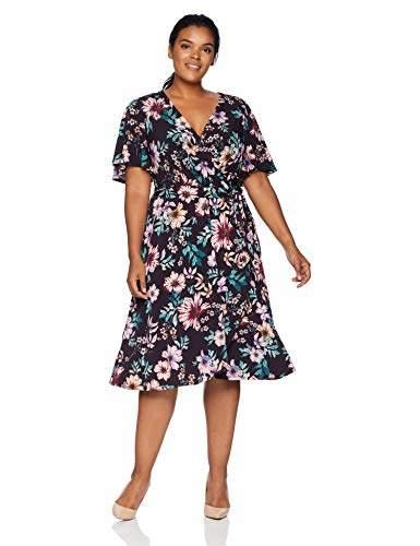 Donna Morgan Plus Size Dresses - ShopStyle