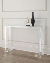 Interlude Clearview Console