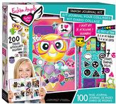 Fashion Angels Smash Journal Kit