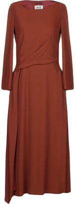 NIU 3/4 length dresses