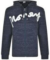 Money Sig Zip Hooded Sweatshirt
