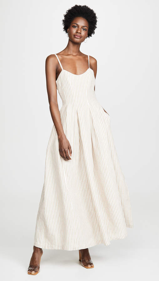 c31dada349 Mara Hoffman White Dresses - ShopStyle