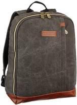 Brunotti Womens Backpack Antracite Backpack Handbags