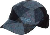 Mountain Hardwear Winter Flap Baseball Cap (For Men and Women)