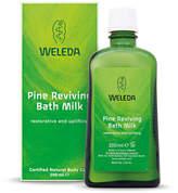 Weleda Pine Reviving Bath Milk (200ml)
