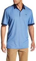Travis Mathew The Martin Polo Shirt