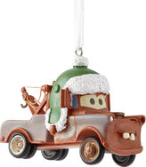 Disney Collection Mater Ornament