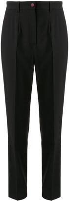 Dolce & Gabbana Side Stripe Tailored Trousers