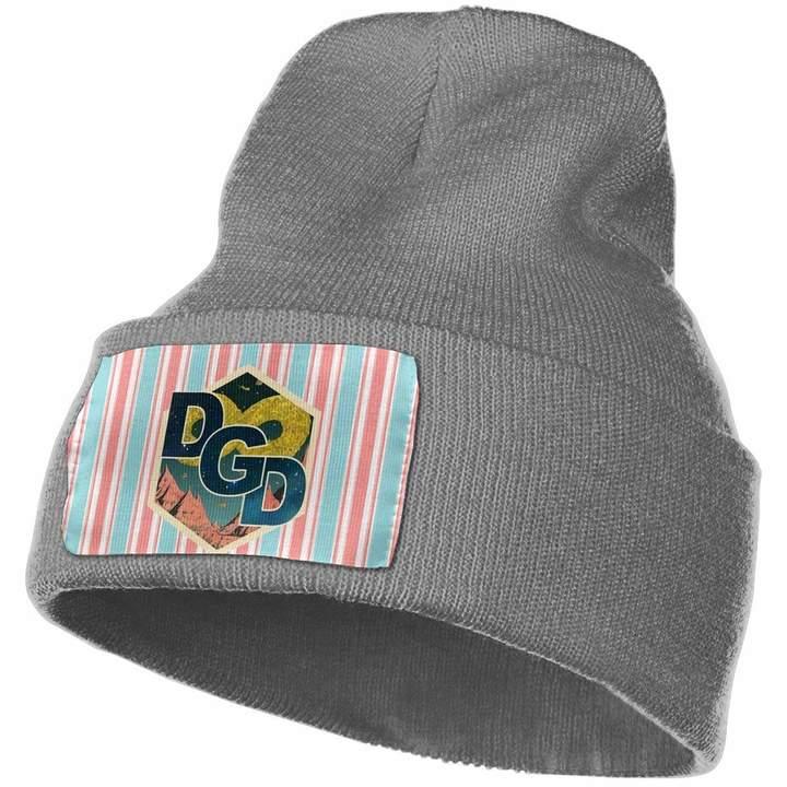 c1226e57f priduss Unisex Womans Men's Dance Gavin Dance Music Band Warm Knit Hat Cap  Gift