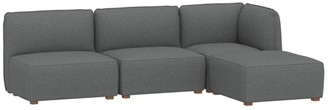 Pottery Barn Teen Bryce Lounge Super Sectional Set