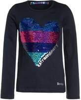 Desigual VANCOUVER Long sleeved top navy