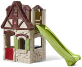 Step2 2-Story Playhouse and Slide Climber