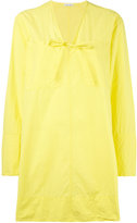 Tomas Maier tunic dress