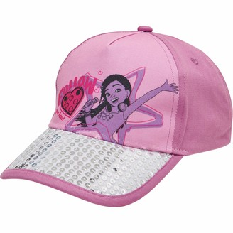 Lego Wear Girls' Friends-Camilla 125-CAP Cap
