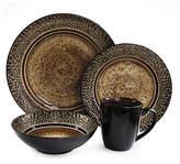 American Atelier Markham 16-pc. Dinnerware Set