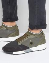 Le Coq Sportif Omicron Sneakers In Green 1710508