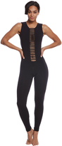 Mika Yoga Wear Kali Yoga & Dance Long Leotard 8160971