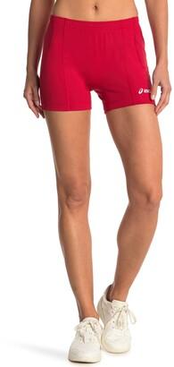 Asics Baseline Volleyball Shorts