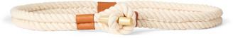 Ralph Lauren Medium Cotton Rope Belt