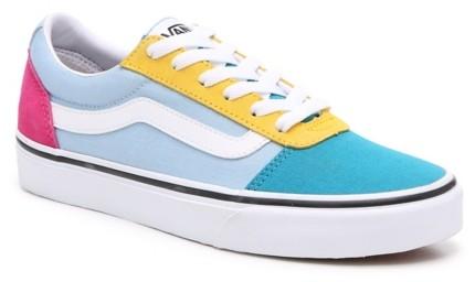 Vans Ward Lo Sneaker - Women's - ShopStyle