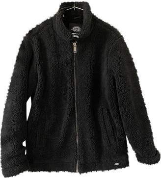 Dickies Black Polyester Jackets