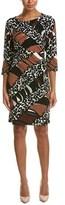 Donna Morgan Sheath Dress.
