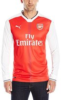Puma Men's Afc Ls Home Replica Shirt