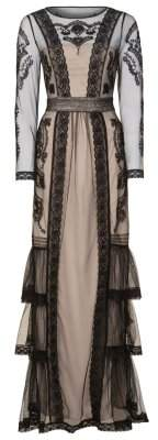 ALICE by Temperley Botanical Gown