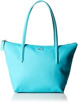 Lacoste Women's L.12.12 Concept Medium Shopping Bag