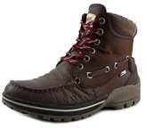 Pajar Barry Round Toe Leather Snow Boot.