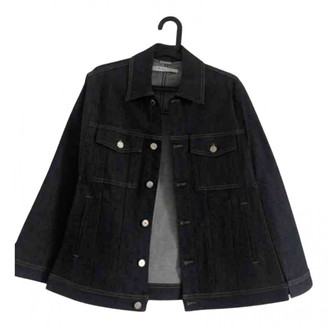 Givenchy Blue Denim - Jeans Jackets