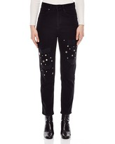 Sandro Maceoplex Embellished Jeans