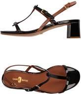 Car Shoe Sandals - Item 11239469