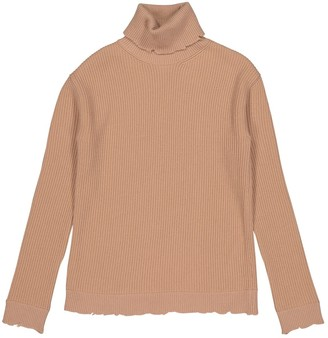 Valentino Brown Wool Knitwear for Women