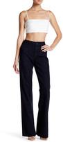 Helmut Lang No Pocket High Rise Jean