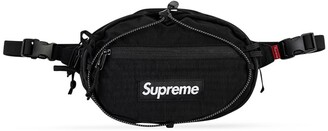 Supreme Box Logo belt bag
