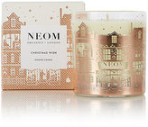 Neom Christmas Wish 1 Wick Scented Candle 185g