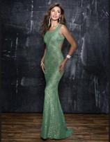 Nina Canacci - 7345 Dress