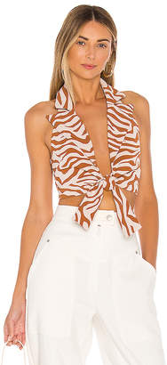 Lovers + Friends Tibby Top
